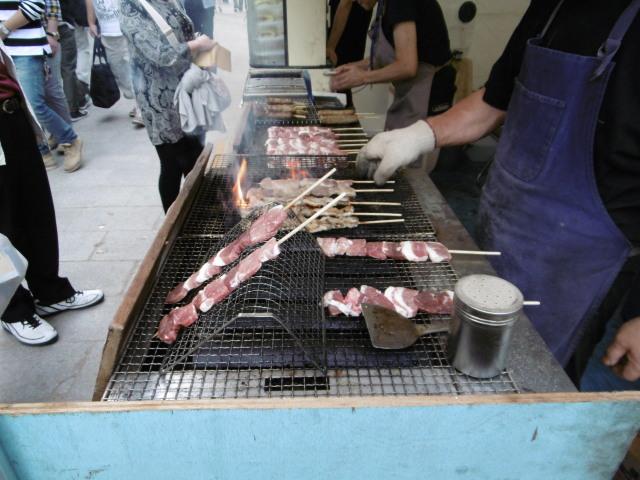 九州うまいもの大食堂21