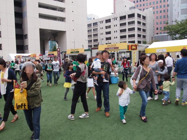 アジア太平洋フェスティバル福岡2014-5
