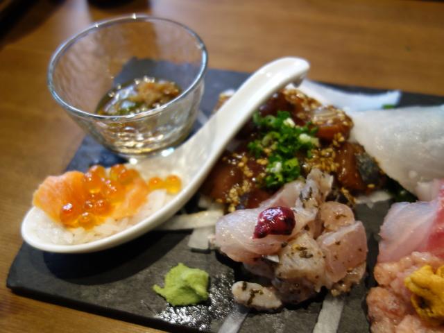 小野の離れ料理10