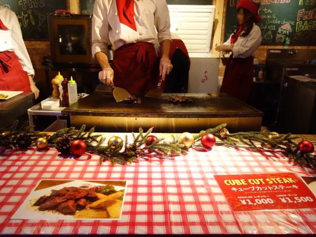 クリスマスマーケットin光の街・博多飲食9