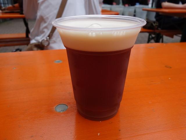 九州地ビールフェアビールとおつまみ5