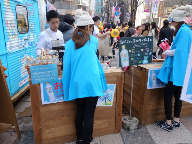 FUKUOKA STREET PARTY ~Fashion Avenue~2016飲食1