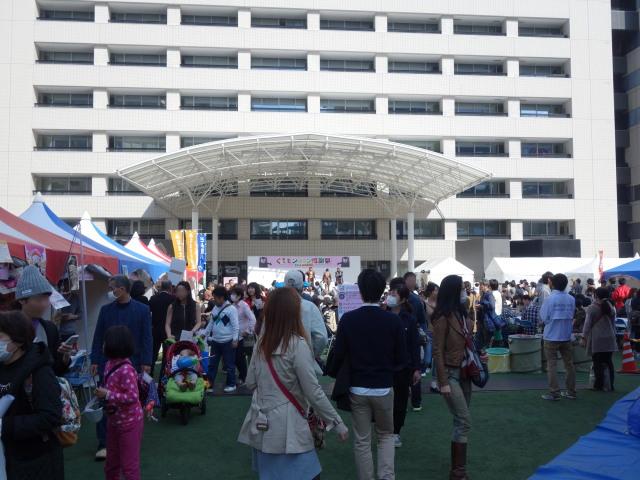 くまモンファン感謝祭2016 in Fukuoka様子6