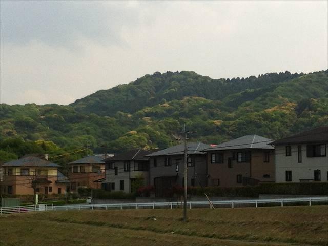 天拝山歴史自然公園15