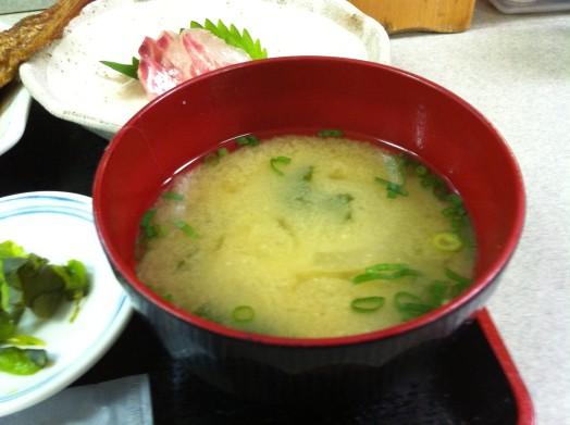 お食事処 福魚食堂(真鯛の揚げ煮定食)8
