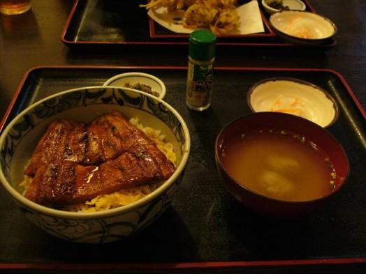 市場食堂 博多 魚がし(その1)9
