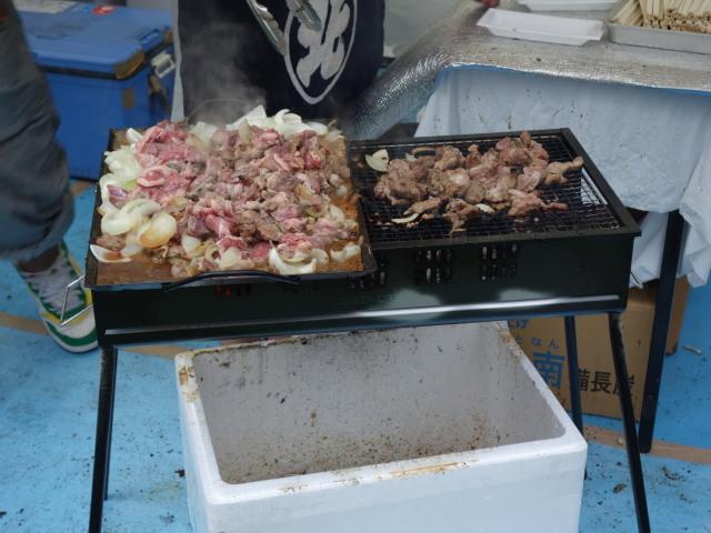 九州ビアフェスティバル2015料理2