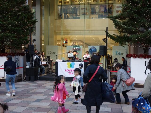 FUKUOKA STREET PARTY-ステージ4