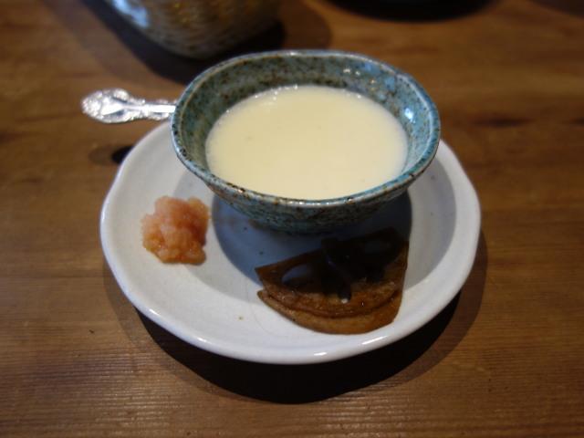 小野の離れ料理3