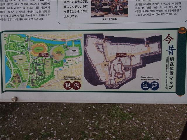 第5回 福岡城さくらまつり様子4