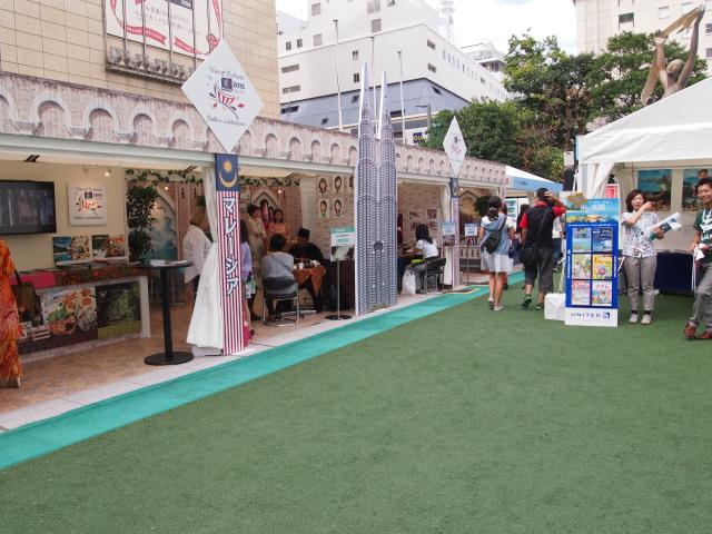 アジア太平洋フェスティバル福岡2014-2