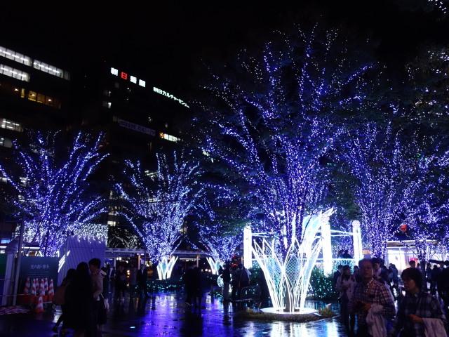 光の街・博多2015-8