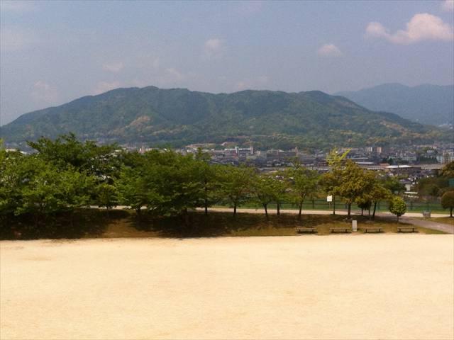 天拝山歴史自然公園16