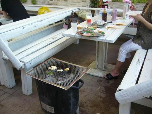 百道浜BBQ(Big Banana)5
