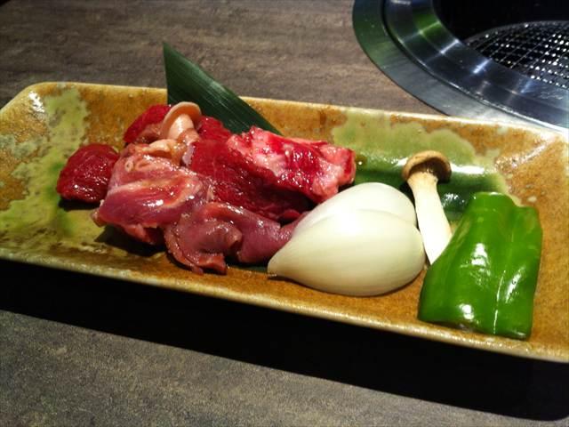 ヨドレス⑦焼肉の牛太 本陣3