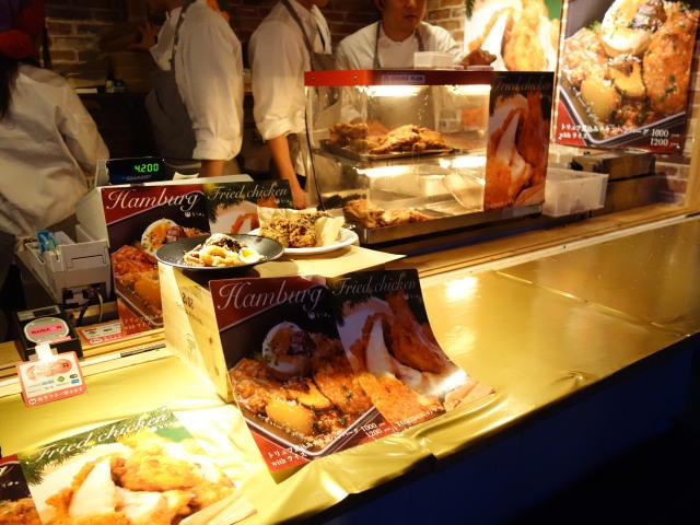 クリスマスマーケットin光の街・博多飲食6