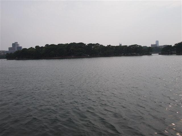 大濠公園スタバ22