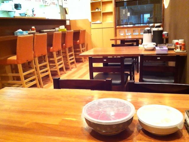カレー屋サラちゃん カレーライス4