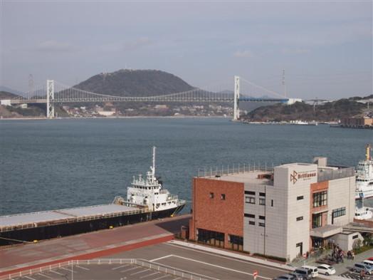 関門海峡ミュージアム24