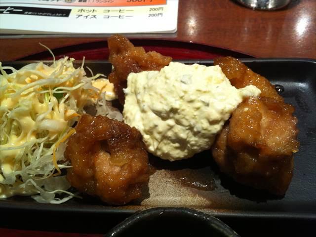 博多味のタウン⑥地鶏ダイニング ゆず6
