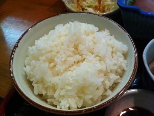 味処 一魚一栄(鯖の煮付け定食)8