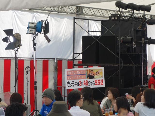 2016年 FUKUOKA 春 肉フェス様子11