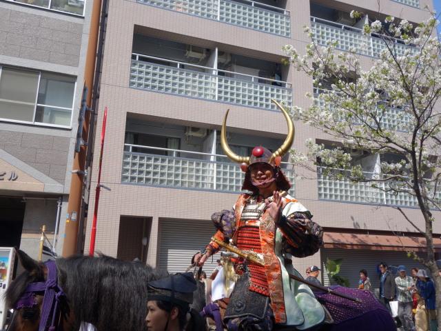 おおほりまつり2015-2