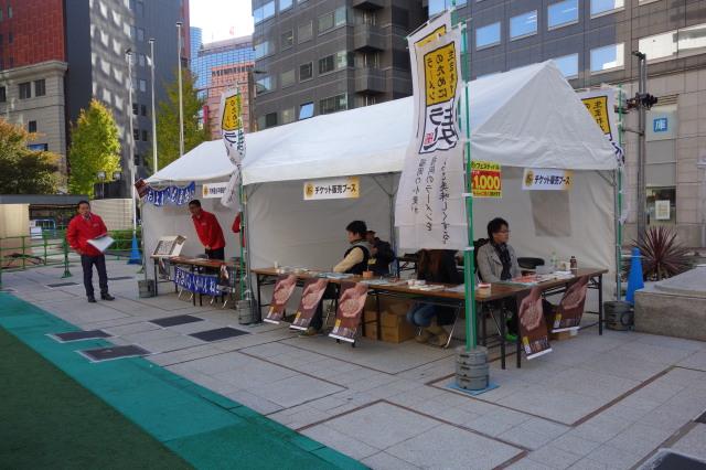 福岡天神ザ・屋台フェスティバル2014-3