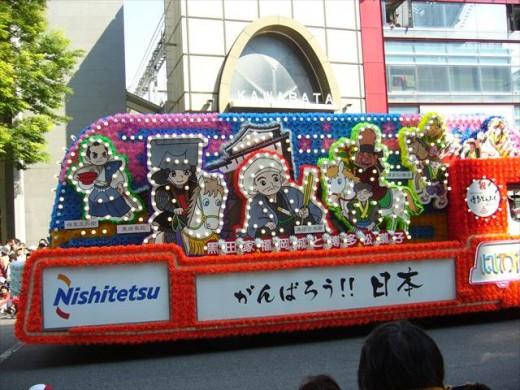 博多どんたく(20130504)14