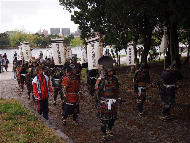 おおほりまつり2014-9
