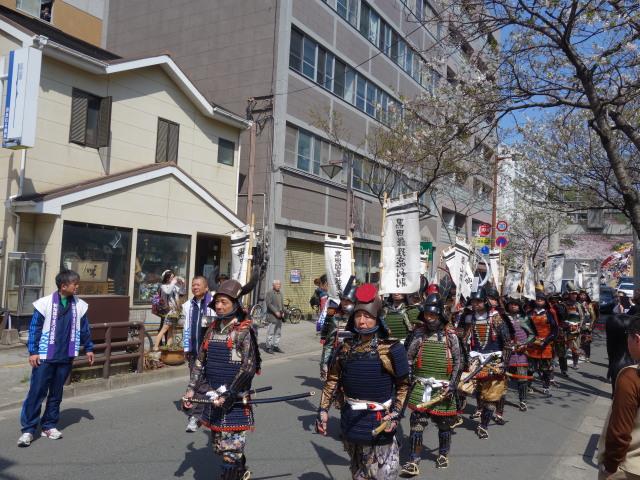 おおほりまつり2015-4