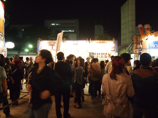 福岡オクトーバーフェスト2014-31