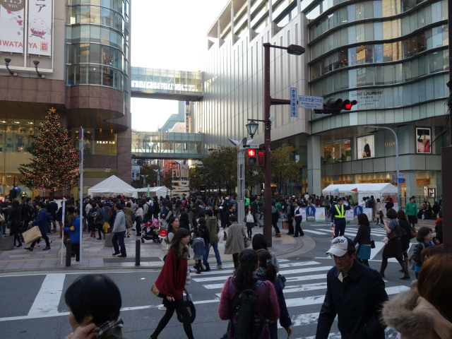 FUKUOKA STREET PARTY-様子6