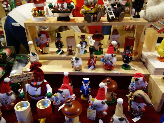 クリスマスマーケット in 光の街・博多-ヒュッテ16-2