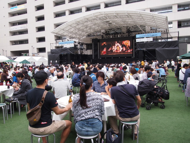 アジア太平洋フェスティバル福岡2014-4