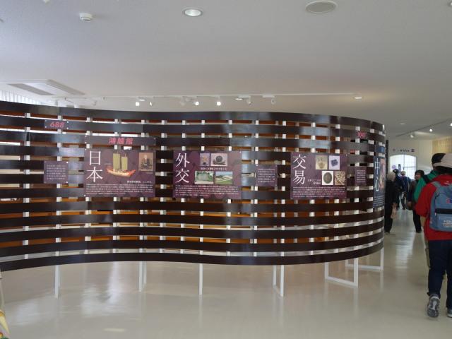 福岡城さくらまつり2015三の丸スクェア3