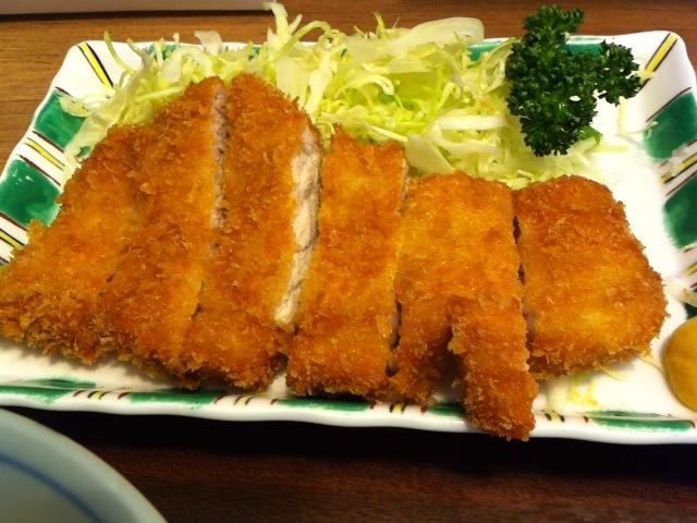 天神 わっぱ定食堂9