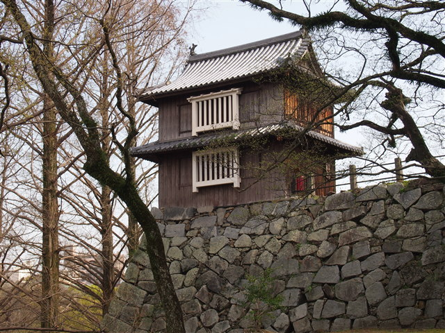 第5回 福岡城さくらまつり桜26