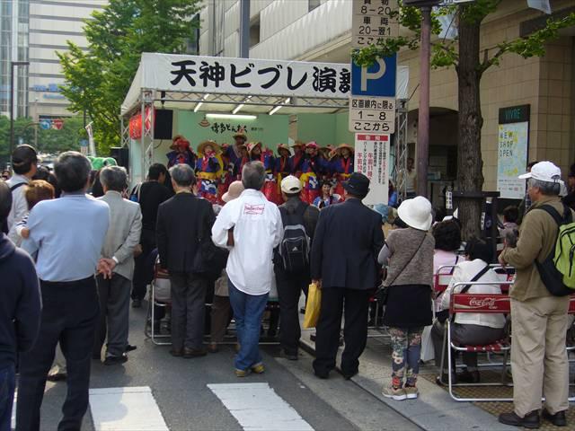 博多どんたく2013-2-26