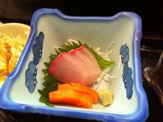 味処 一魚一栄(鯖の煮付け定食)5