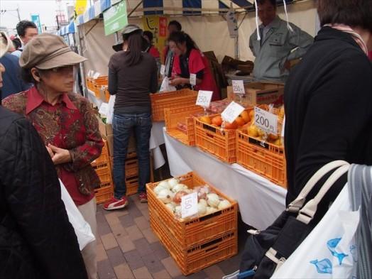 福岡市長浜鮮魚市場「市民感謝デー」291311-47