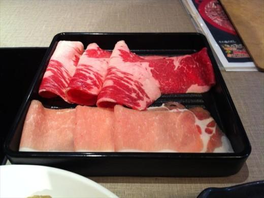 ヨドレス②しゃぶしゃぶ食べ放題丹馬屋8