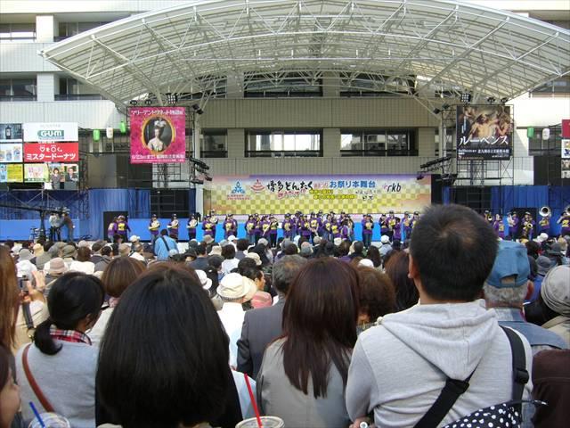 博多どんたく2013-2-5