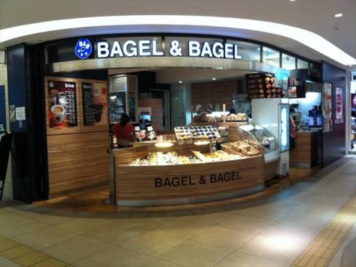BAGEL & BAGEL1