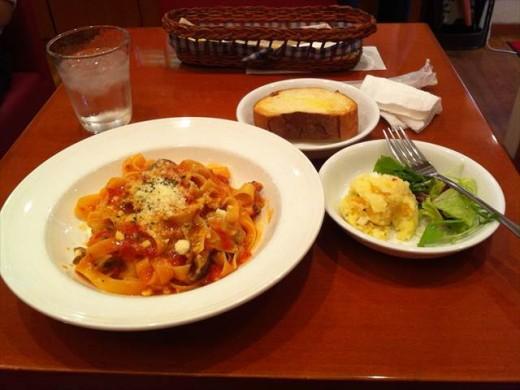 Pasta&Cafe FIORI3