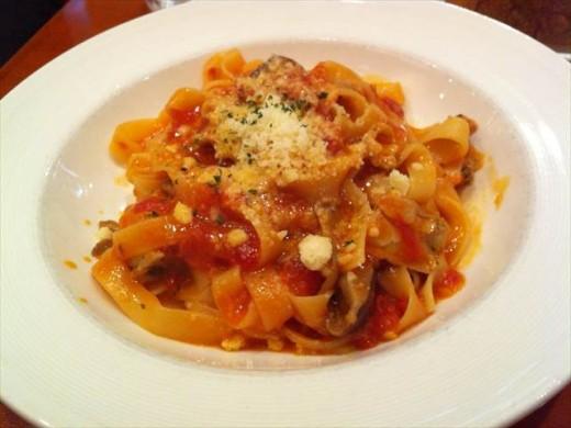 Pasta&Cafe FIORI4