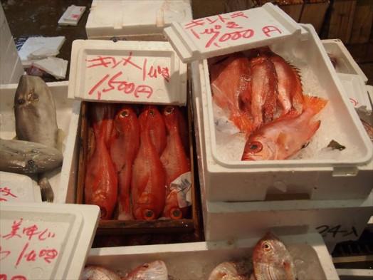 福岡市長浜鮮魚市場「市民感謝デー」291311-30