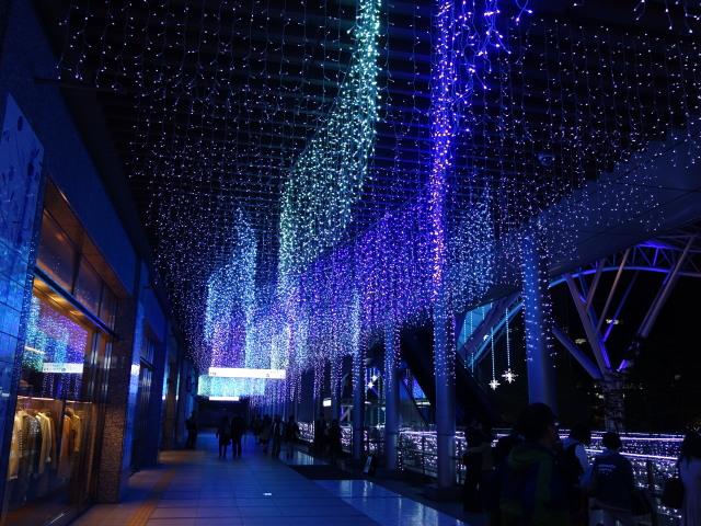 光の街・博多2015-上3