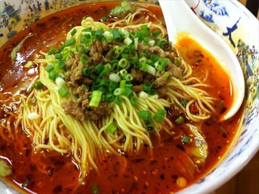 大明坦坦麺 TNCパヴェリア店3