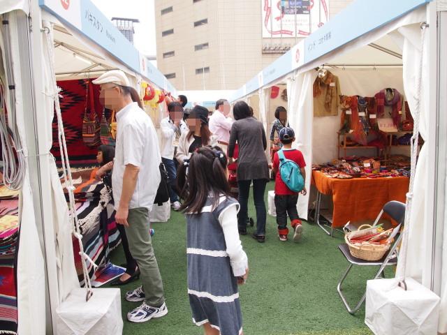アジア太平洋フェスティバル福岡2014-3